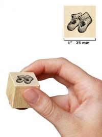 Babysokjes 25 mm