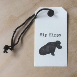 Label: Hip Hippo