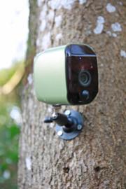 Draadloze WIFI camera voor natuurobservatie