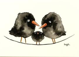 Vogeltjes 4