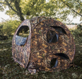 De Ultieme Simon King Wildlife Hide tent