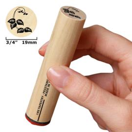 Delicate wijnstok 19 mm