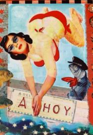 CT 30 Postkarte