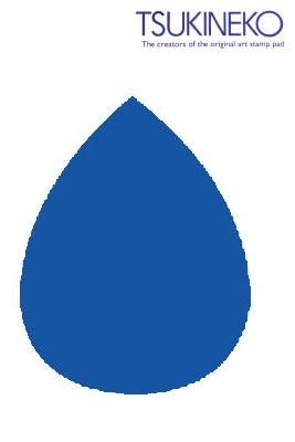 Danube blue
