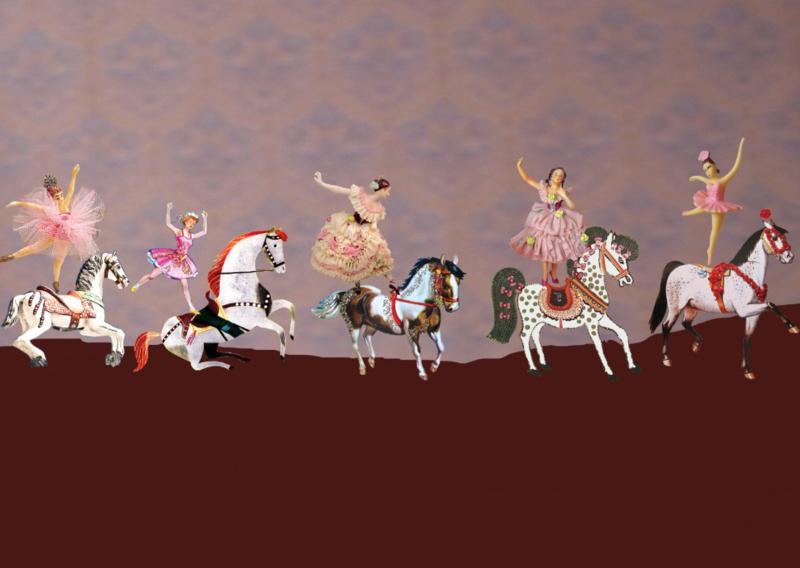 Ballerinaparade
