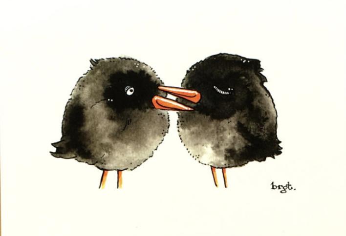 Vogeltjes 2