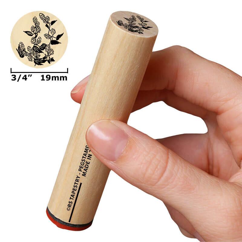 Hop wijnstok 19 mm