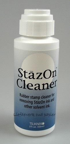 StazOn stempel-cleaner