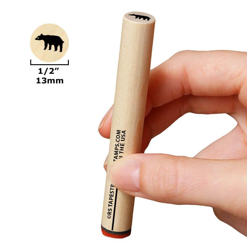Beren jong 13 mm