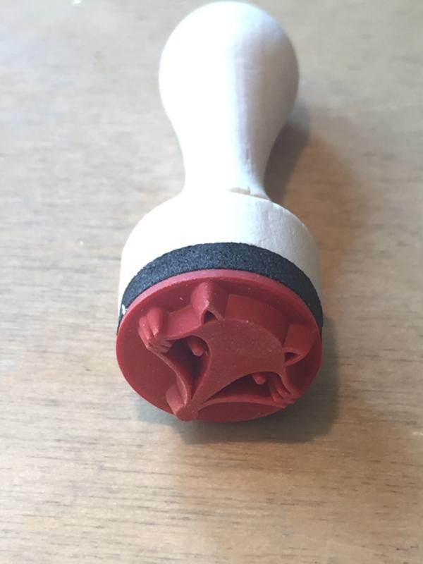 Vosje 15 mm