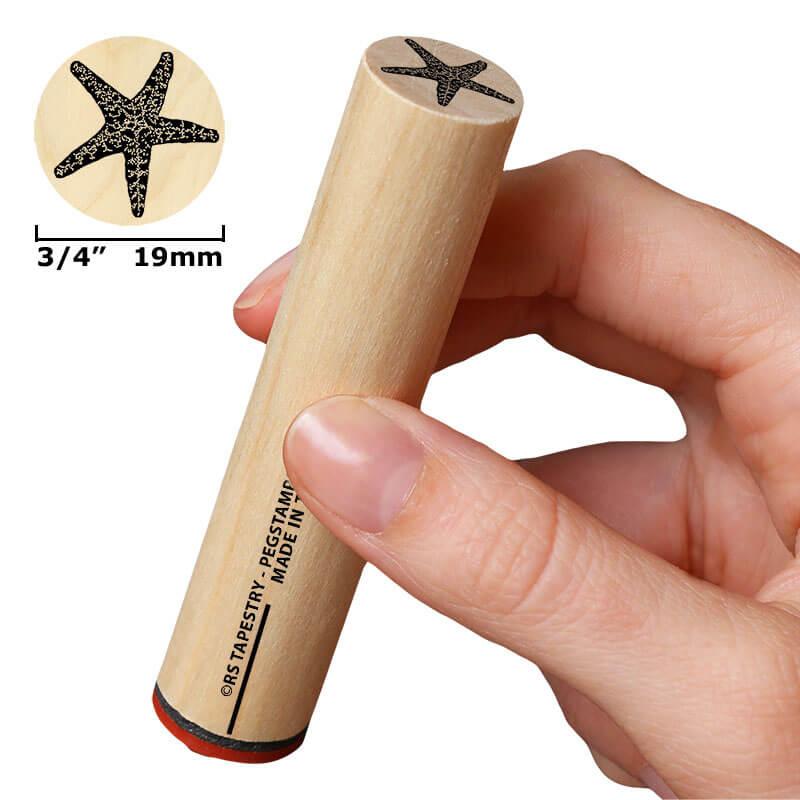 Zeester Solide 19 mm