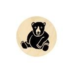 Teddy beer groot 19 mm