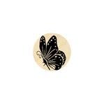Morgen Schmetterling 13 mm