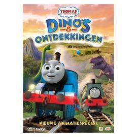 Dino's en ontdekkingen