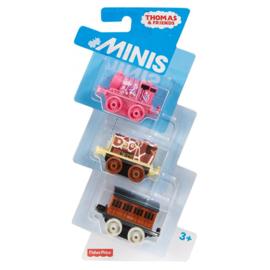 3-Pack Annie