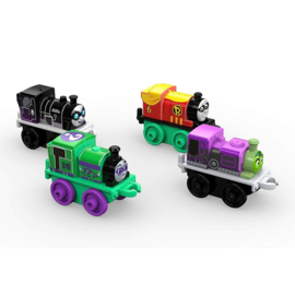 4-Pack Percy