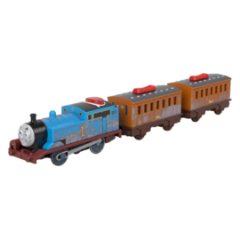 Talking Thomas Trackmaster