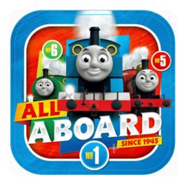 Borden (All aboard)