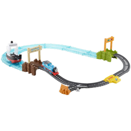 Thomas at Sea Set Trackmaster
