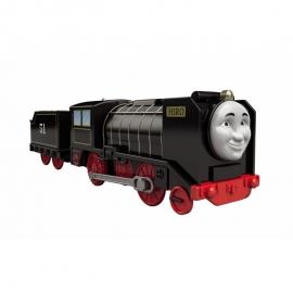 Hiro Trackmaster