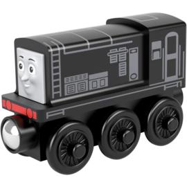 Diesel wood