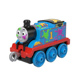 Paint Splat Thomas Push Along