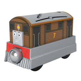 Toby wood