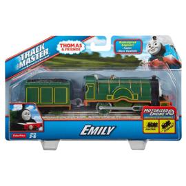 Emily Trackmaster