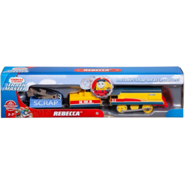Rebecca XL Trackmaster