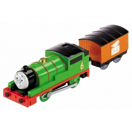 Percy Trackmaster