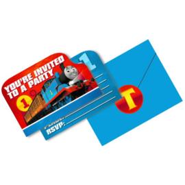 Uitnodigingen (Thomas)