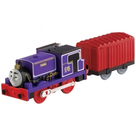 Charlie Trackmaster