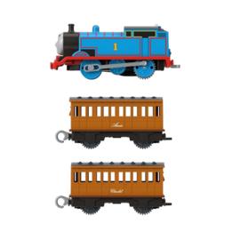Thomas, Annie & Clarabel Trackmaster