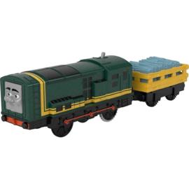 Paxton Trackmaster