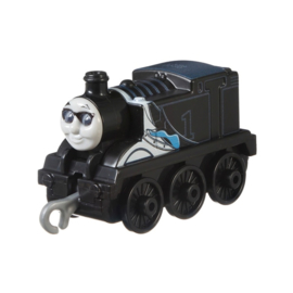 Secret Agent Thomas Push Along