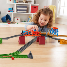 3-in-1 speelset Trackmaster
