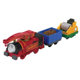 Harvey Trackmaster
