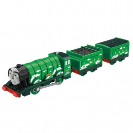 Flying Scotsman Trackmaster