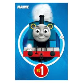 Uitdeelzakjes (Thomas)