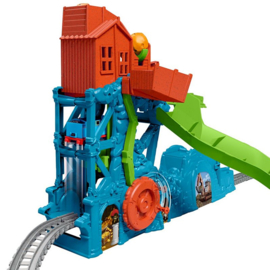 Cave Collapse Set Trackmaster