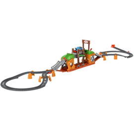 Walking Bridge Set Trackmaster