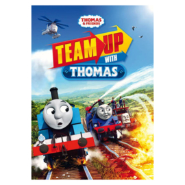 Samenwerken met Thomas