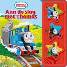 Geluidenboek Aan de slag met Thomas