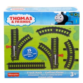 Rails Trackmaster (15 delig)