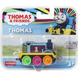 Neon Thomas Push Along