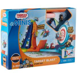 Target Blast Stuntset