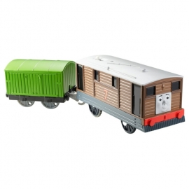 Toby Trackmaster