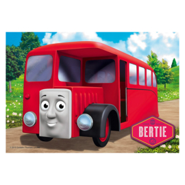 My First Puzzles  - 2/3/4/5 stukjes (Bertie)