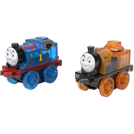 2-Pack light-up Thomas