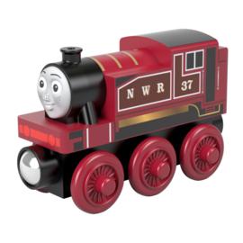 Rosie wood (nieuw)